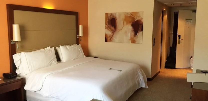 Westin-Frankfurt-room