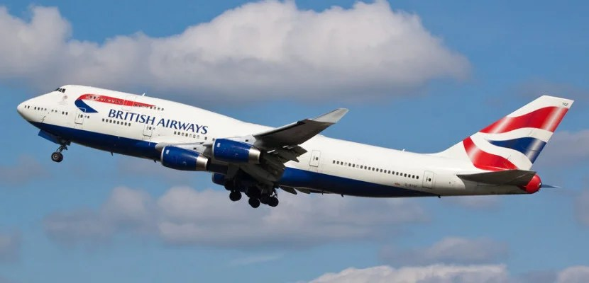 Fly on BA's new route from JFK to LGW starting May 1, 2016.
