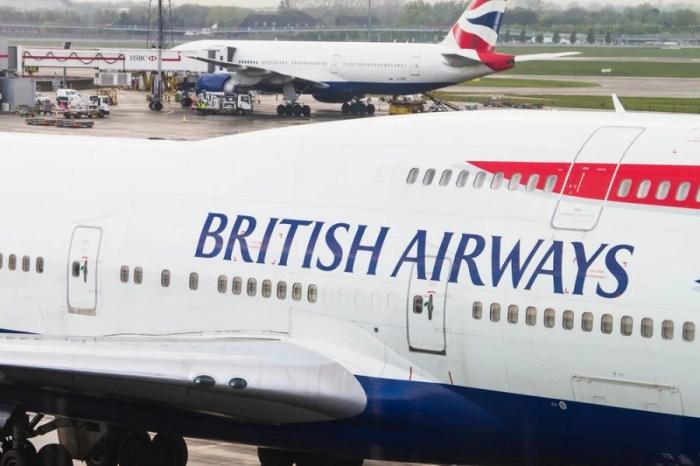 Transfer Iberia Avios to British Airways Avios.