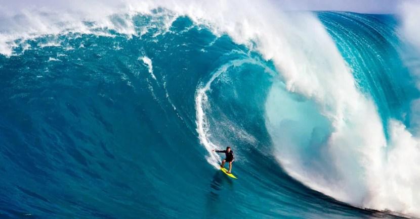 Hawaii Surf Featured