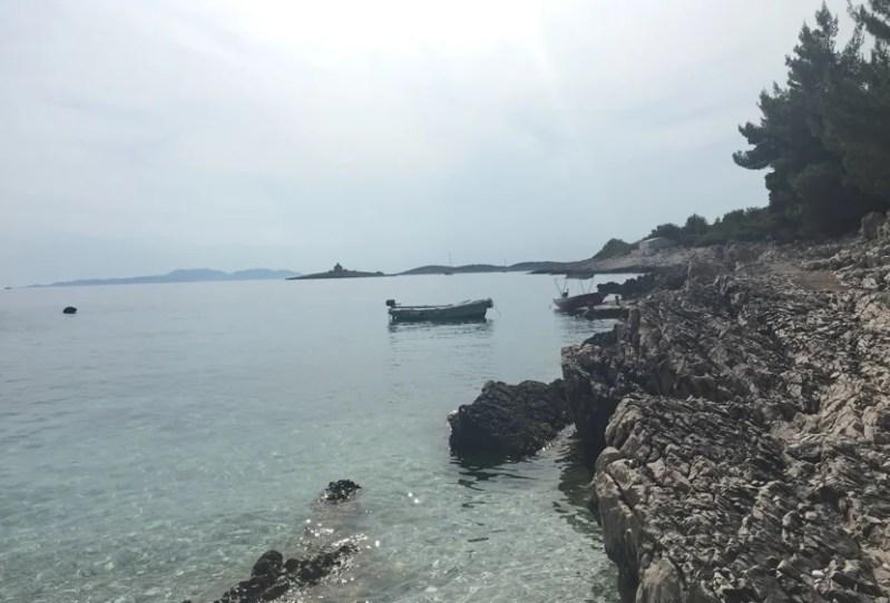 Robinson Island
