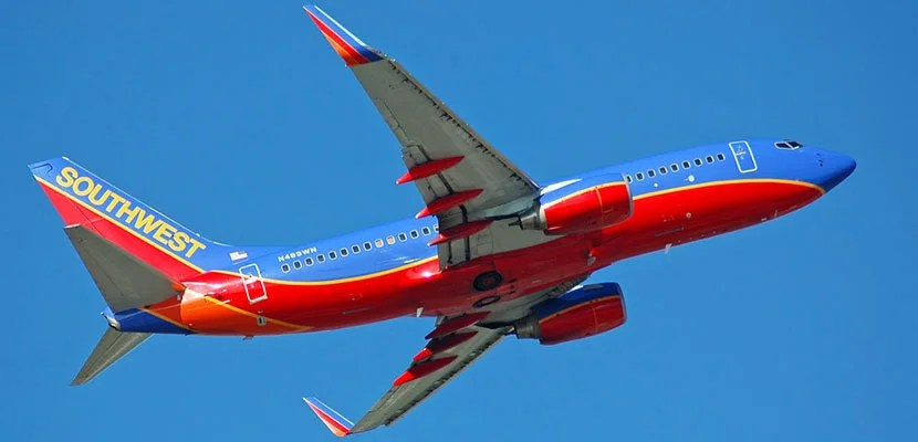 Using Points To redeem points for a free flight, you must purchase your ticket through the Southwest Airlines website or over the phone with a customer service representative.