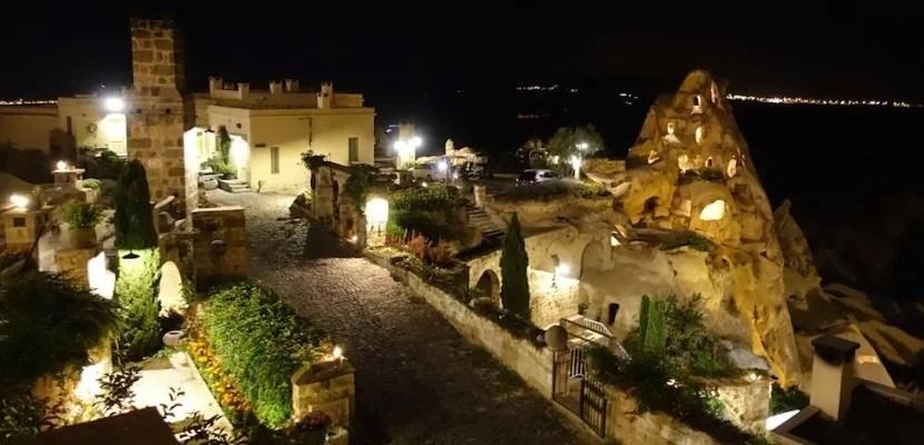 The Argos at Cappadocia