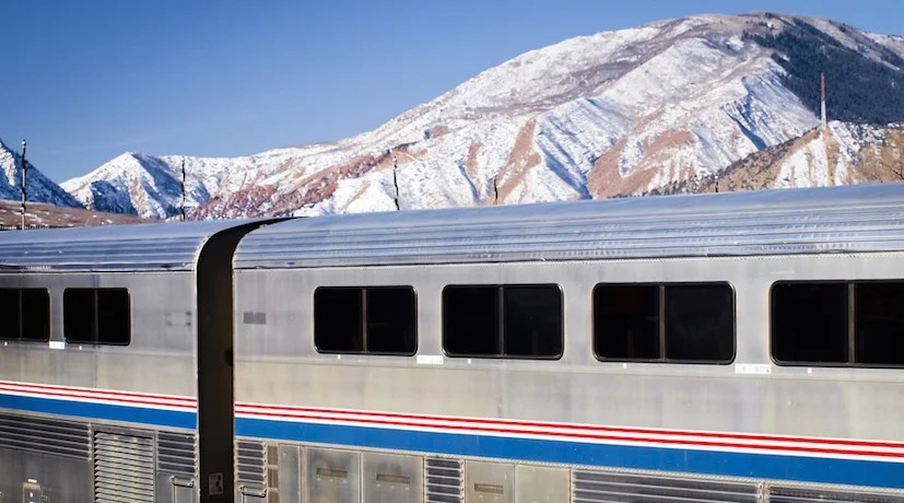 Taking Amtrak cross country will cost a lot more points beginning in January.