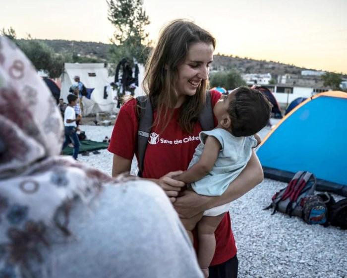 Photo courtesy of Anna Pantella / Save the Children.