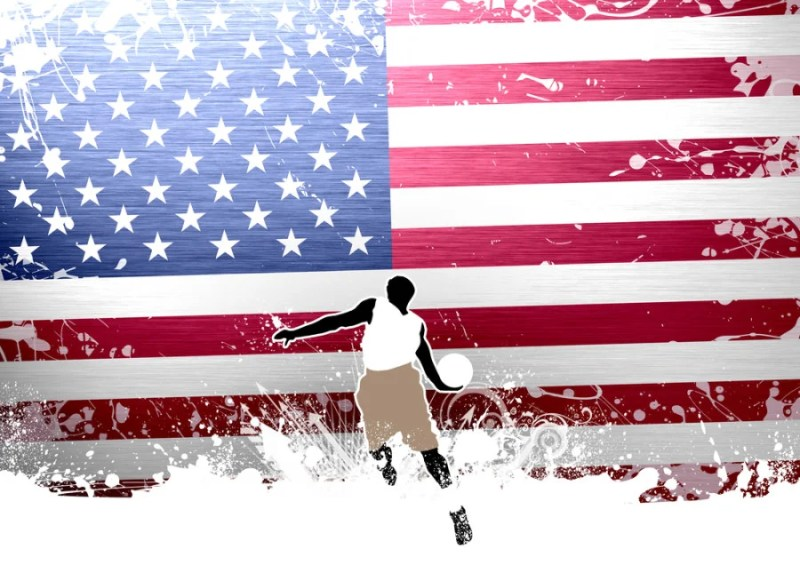 NBA in the USA! -- Photo courtesy of Shutterstock