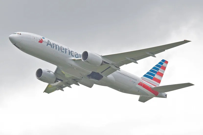 American flies direct from Miami and offers one-way tickets for 20,000 miles during off-peak months.