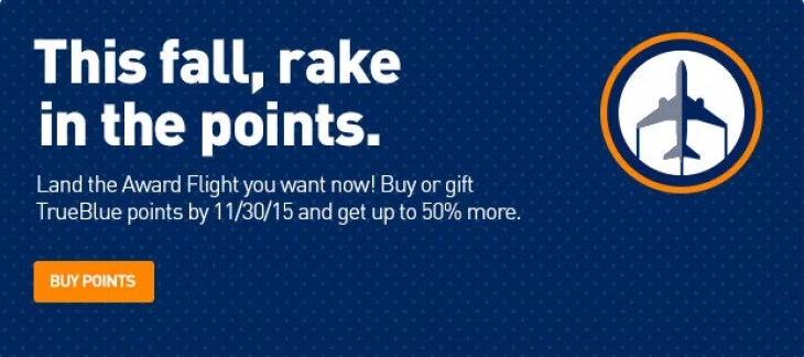 Buy or gift points and receive a bonus