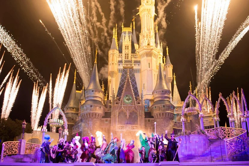 Disney is increasing prices at its parks.