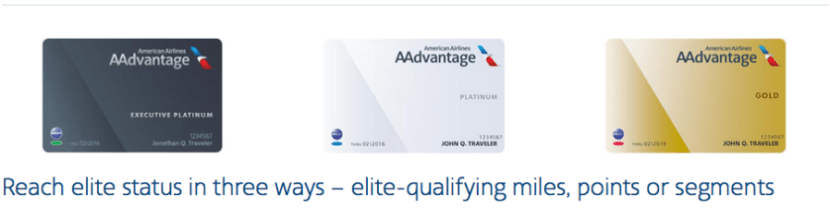 Today we'll look at some ways you can achieve AAdvantage elite status before the end of the year.