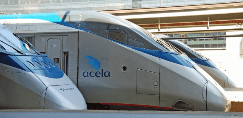 what average cost amtrak trip from boston york