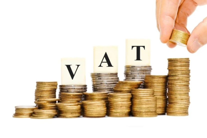 The VAT can really add up. Image courtesy of Shutterstock.