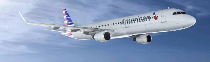 American will fly the A321T between JFK and Boston this holiday season.