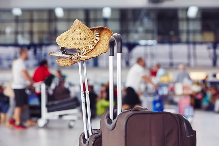 Follow these tips to make sure you can enjoy the waived baggage fee benefit.