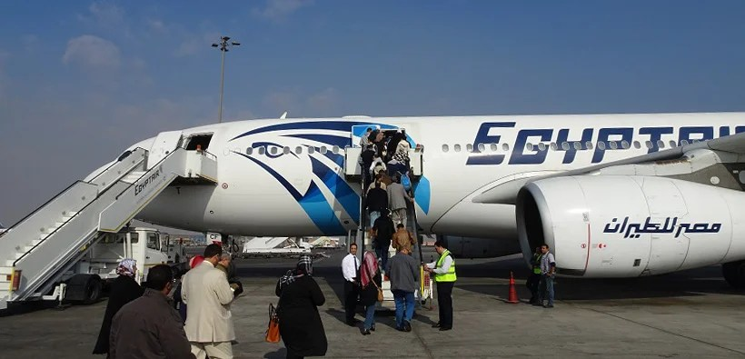 egyptair a330 featured