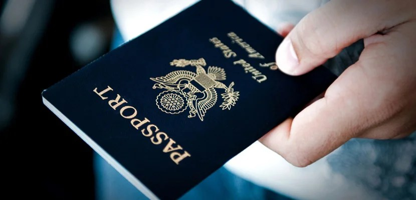 passport featured