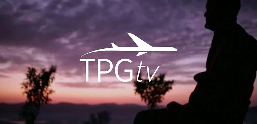 TPGtv is coming on Monday!