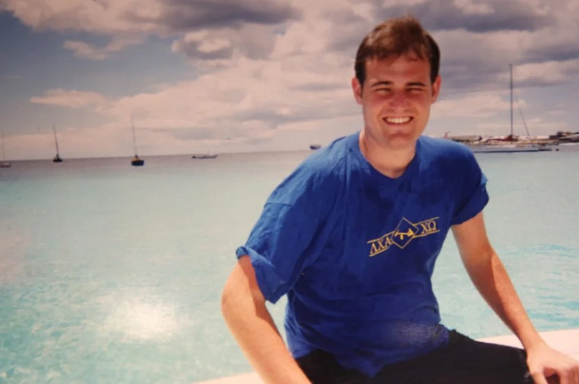 Our family's trips to Grand Cayman are some of my fondest memories.