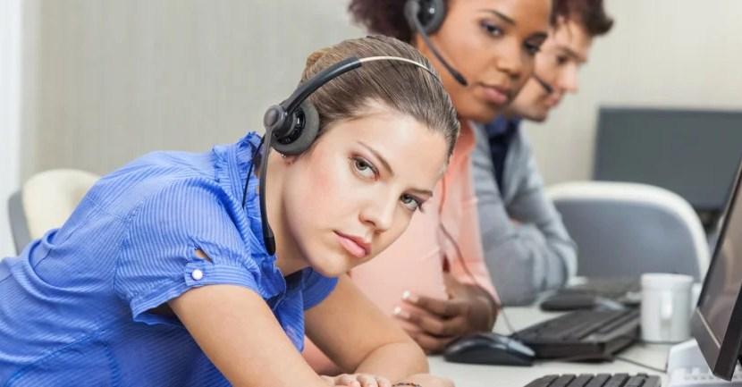 callcenter