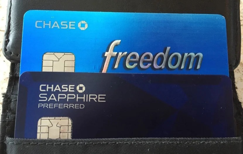 The Chase Freedom Unlimited deserves a place in your wallet alongside the Sapphire Preferred and Chase Freedom.