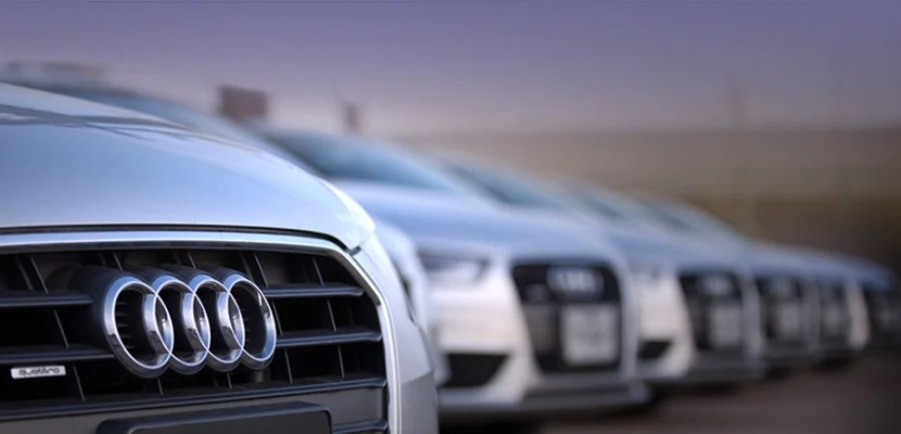 Silvercar primarily offers Audi A4 rentals, and they're often quite reasonably priced.