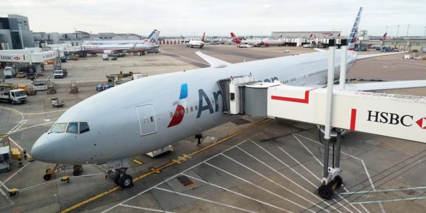 AA will begin flying its 777 to Buenos Aires.