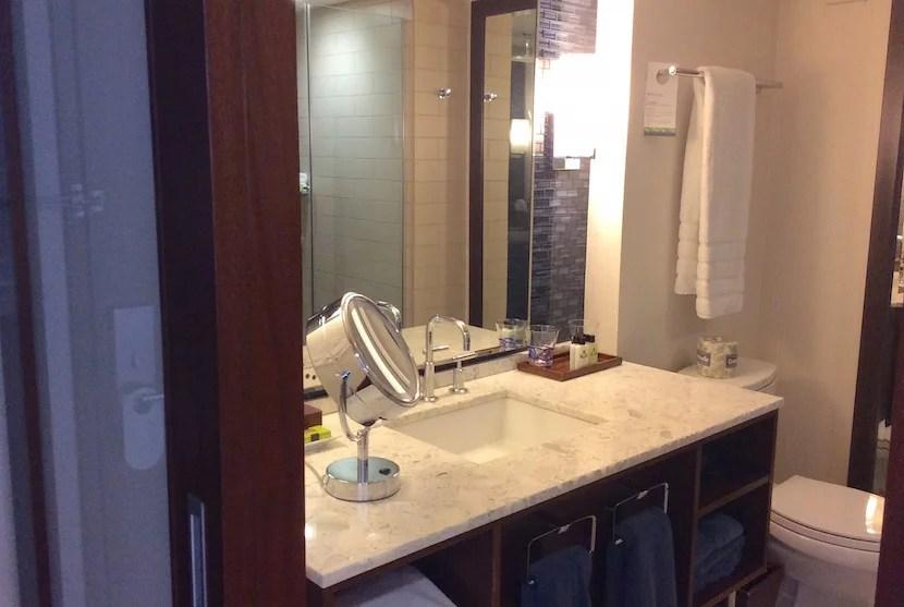 ICNY sink bath