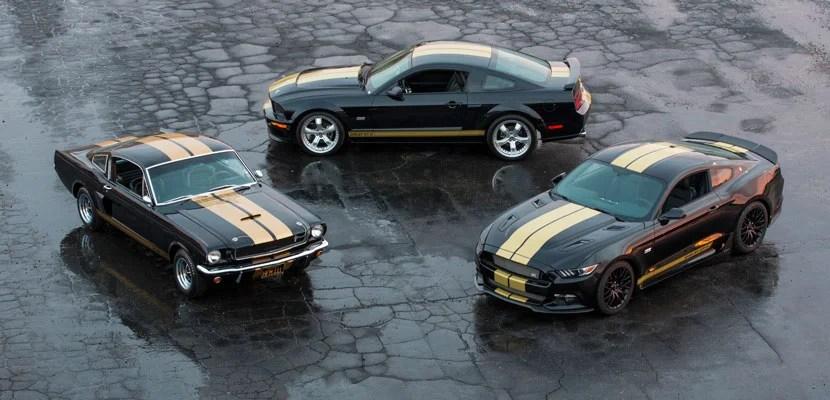 Hertz/Ford