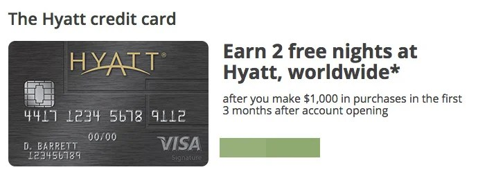 thehyattcard