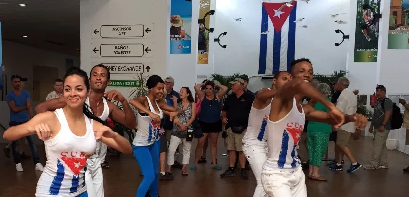 Dancers at Port Havana-1