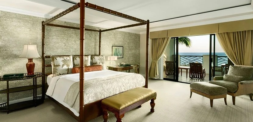 Fairmont Orchid Hawaii Presidential Suite featured