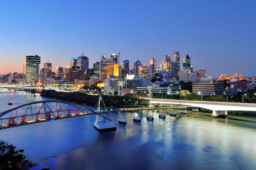 Say G'day and fly all the way to Brisbane in a Dreamliner thanks to this new Air Canada route from Vancouver.