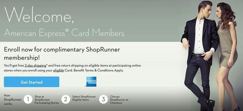 Use ShopRUnner