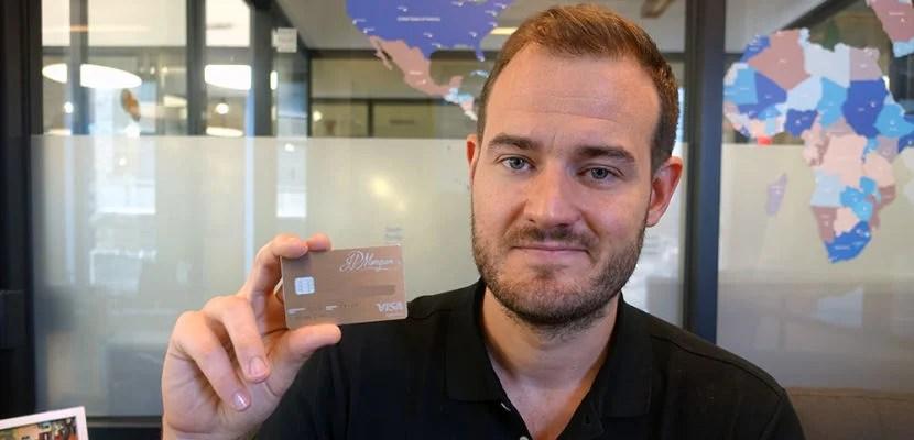 Jp Morgan Palladium Card Is It Worth It