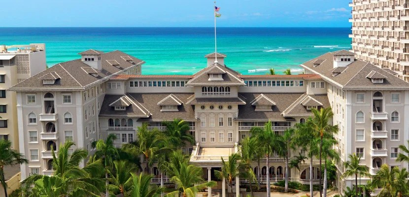 Featured image courtesy of the Moana Surfrider in Honolulu.