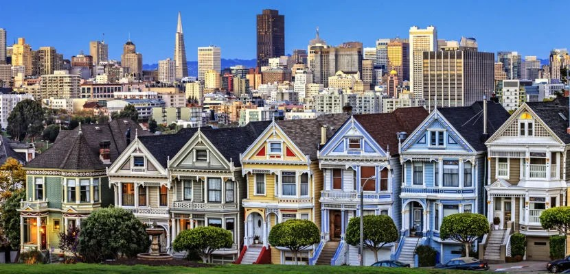 san francisco - featured