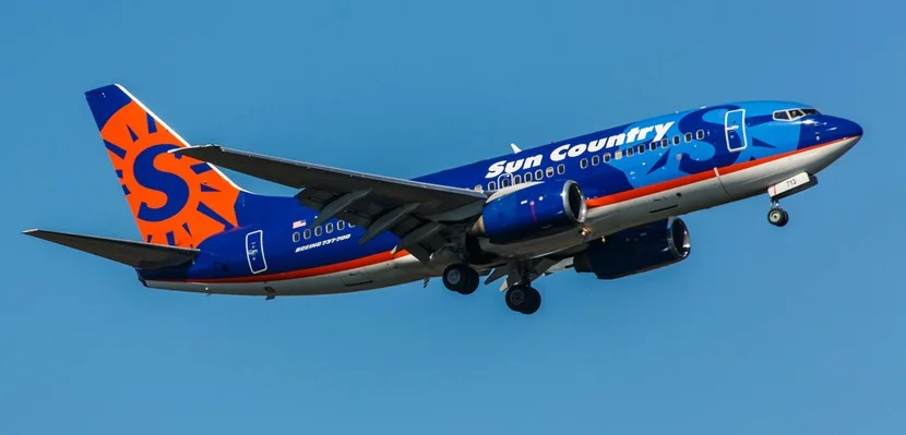 Sun Country Airlines shared the details of its enhanced loyalty program this week.