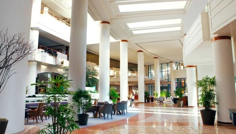Redeem Starpoints at the Westin Long Beach for 4.2 cents per point when using cash & points.
