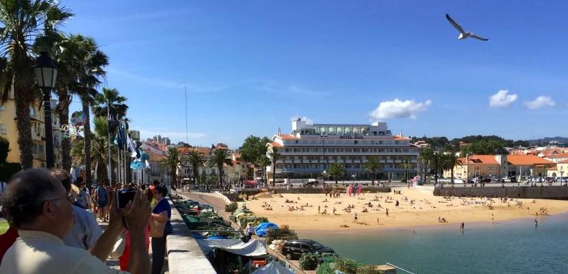 cascais portugal lisbon featured