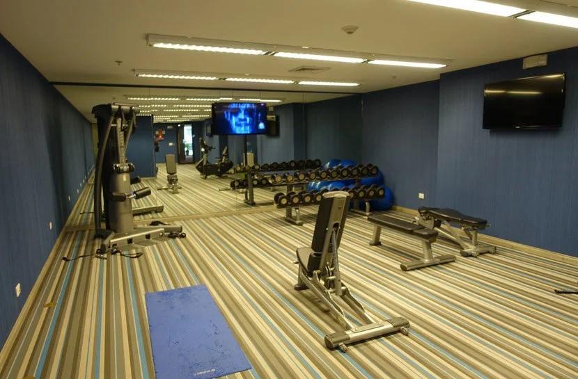 Aloft-Gym1