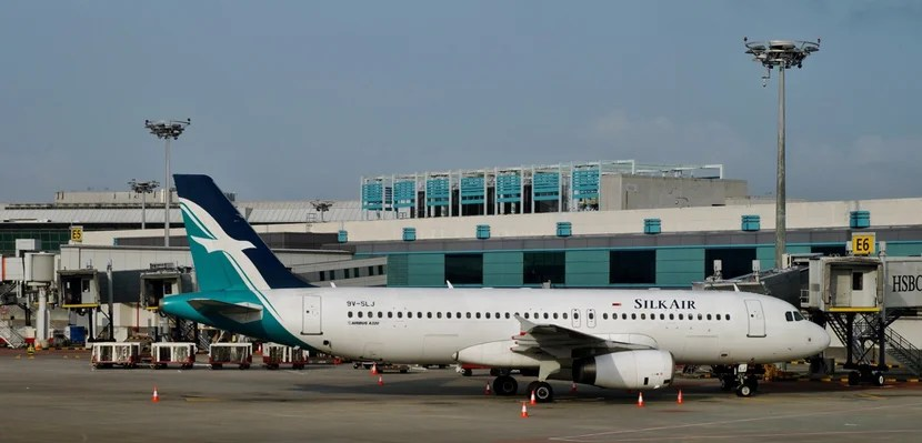 SilkAir Featured