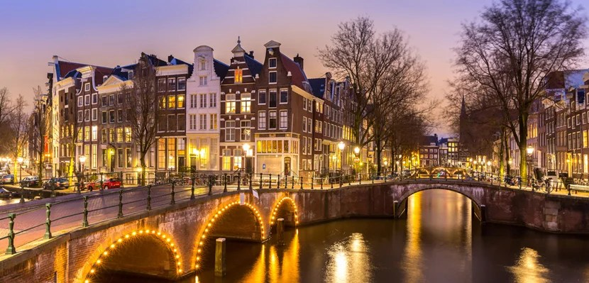 AmsterdamFeatured