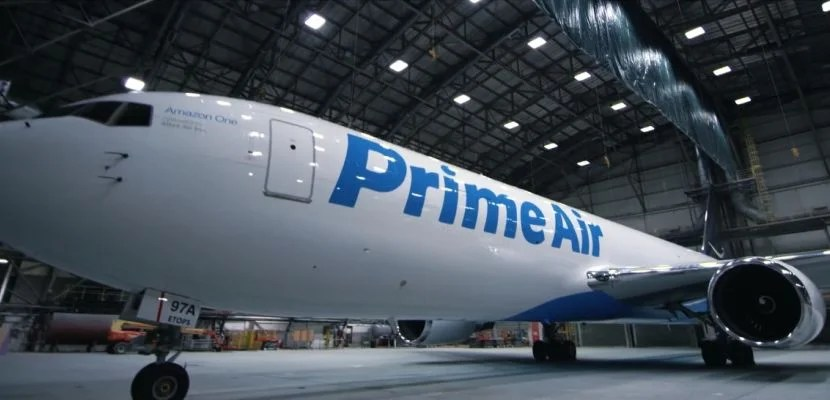 Prime Air Amazon featured