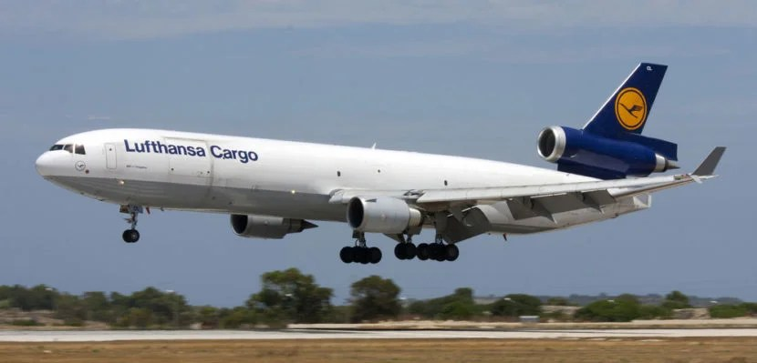 lufthansa cargo- featured