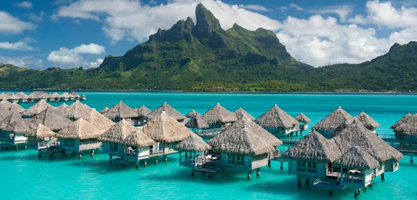 st regis bora bora - featured