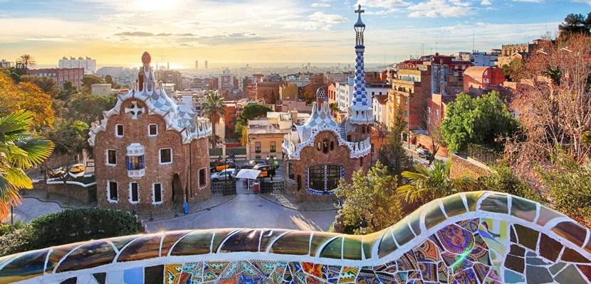 BarcelonaFeat