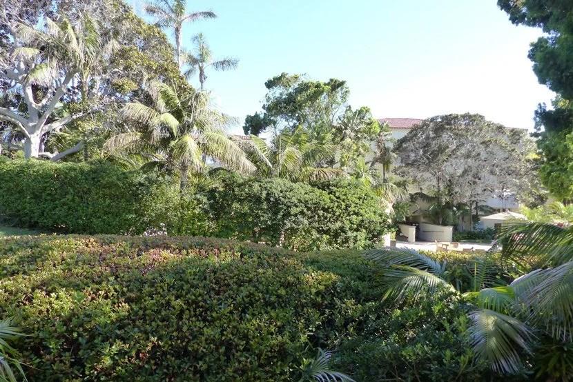 Ritz-Carlton Laguna Niguel Garden