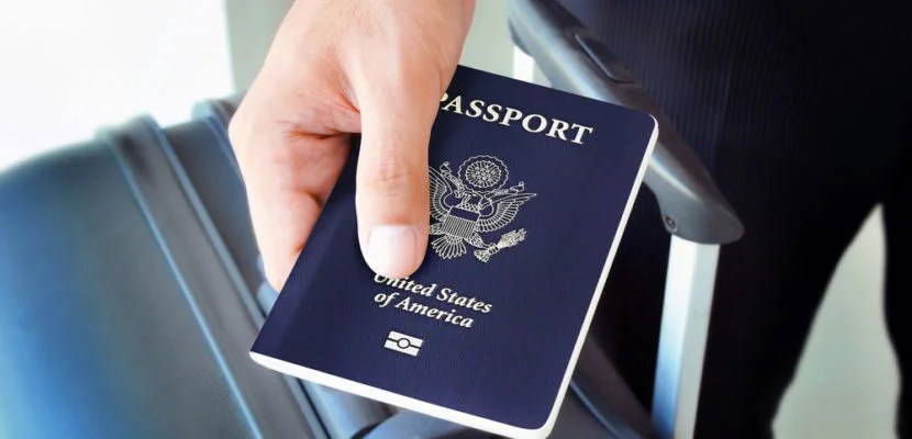 Opening your passport shouldn't mean opening your wallet to pay more fees for foreign transactions.