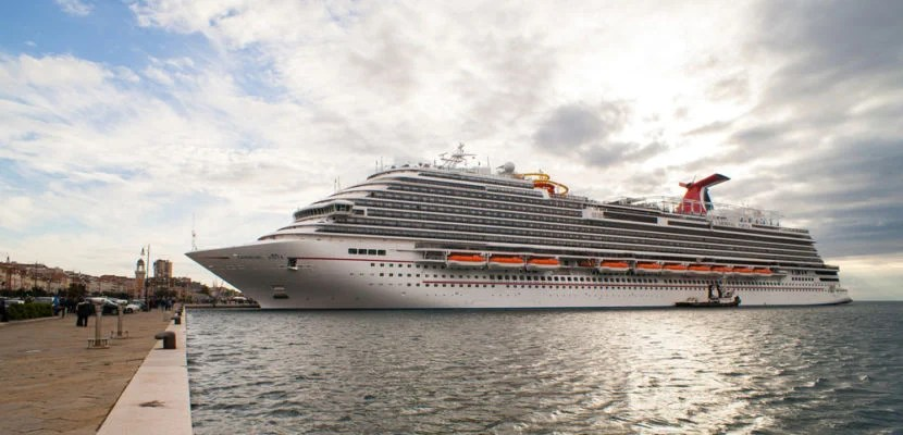 Carnival Cruise Ship Featured Image