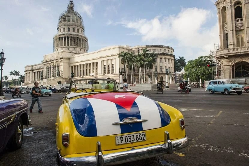 Southwest will start flights to Cuba in November. Image courtesy of Getty Images.